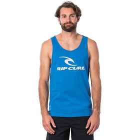 Rip Curl The Surfing Company Tank Men blue star